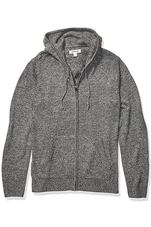 Goodthreads Supersoft Marled Fullzip Hoodie Sweater Sweaters