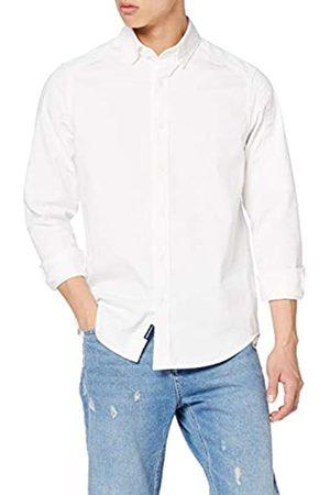 G-Star Stalt Button Down Pocket Straight Camisa Vaquera
