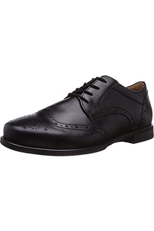 Ganter GREG, Weite G - Zapatos Hombre, Mehrfarbig ( 0100)