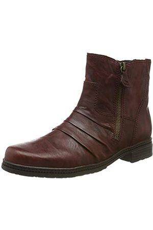 Gabor Shoes Gabor Casual, Botines para Mujer, (Fox 50)