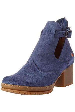 Art Camden, Zapatos de tacón con Punta Cerrada para Mujer, (Denim Denim)