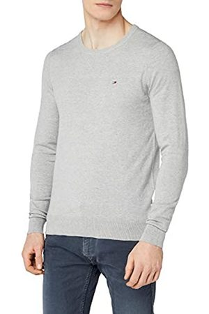 Tommy Hilfiger Original Cotton Blend cn Sweater LS Suéter