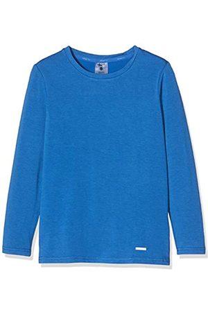 Craft Essential Warm RN LS Jr Baselayer - Camiseta de Manga Larga para niño, Infantil, 1906631-324000-110