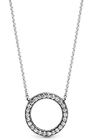 PANDORA Collar de Ley 925 milésimas