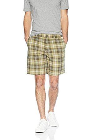 Amazon – Pantalón corto de corte entallado para hombre (22,8 cm)