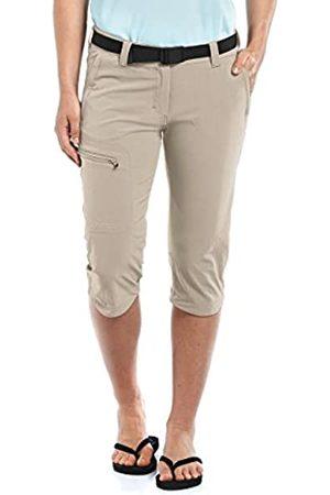 Maier Sports Pantalón Corto Función Inara Slim, Primavera/Verano, Mujer, Color