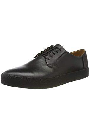 Vagabond Luis, Zapatos de Cordones Derby para Hombre, (Black 20)