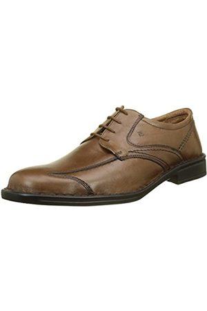 Josef Seibel SMU-Douglas 05, Zapatos de Cordones Derby para Hombre, (Taupe 250)