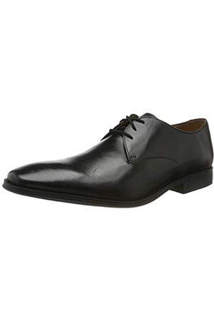 Clarks Gilman Walk, Zapatos de Cordones Derby para Hombre