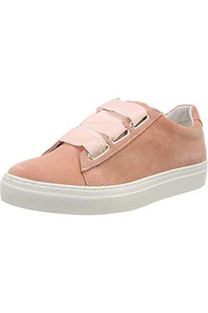 Shoe Biz Foolira, Zapatillas para Mujer, (Suede Pink Apricot)