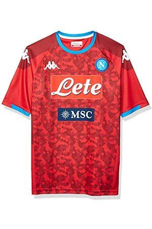 SSC NAPOLI Réplica de camiseta de primera equipación de portero temporada 2019/2020