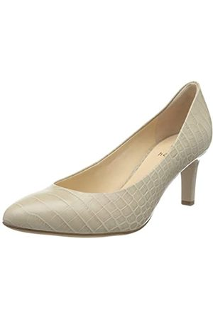Högl Starlight, Zapatos de tacón con Punta Cerrada para Mujer, (Cotton 0800)