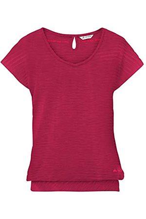 Vaude Skomer II Camiseta, Mujer