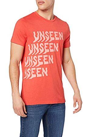 FIND Camiseta con Estampado Tipográfico para Hombre