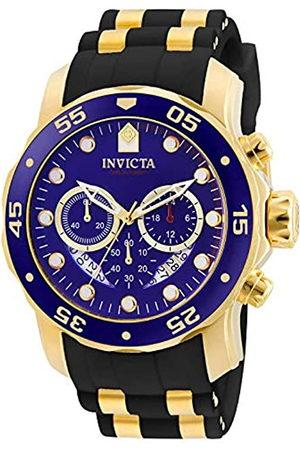 Invicta 6983 Pro Diver - Scuba Reloj para Hombre acero inoxidable Cuarzo Esfera