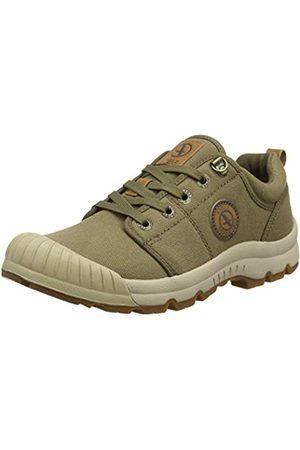 Aigle TENERE Light CVS, Zapatos de Low Rise Senderismo para Hombre, (Kaki)