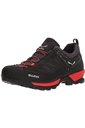 Salewa Ms Mtn Trainer, Zapatos de Low Rise Senderismo para Hombre, (Black out/Bergot 979)