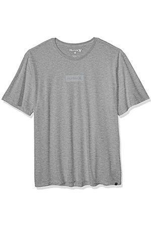 Hurley Hombre Camisetas - M Dri-Fit O&O Small Box S/S tee Camisetas, Hombre
