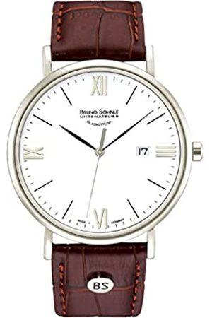 Bruno Söhnle Reloj Unisex de Analogico 17-13085-971