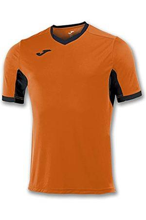 Joma Champion IV M/C Camiseta Equipamiento, Hombre, /