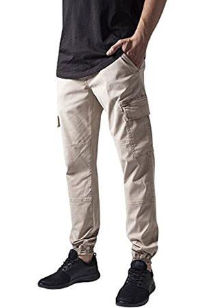 Urban classics Washed Cargo Twill Jogging Pants Pantalones