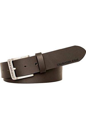Calvin Klein J 4cm Ckj Belt Cinturón