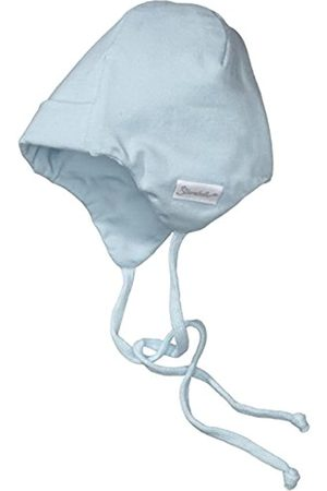 Sterntaler Gorra para niños con cinta para el cuello, Edad: 3-4 meses, Tamaño: 39