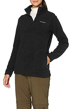 Columbia Canyon Point Sherpa - Jersey para Mujer, Mujer, 1861133