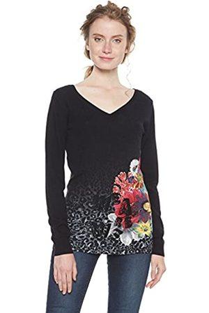Desigual Jers_paty suéter