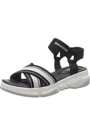 Dockers 46ib205-710666, Zapatillas para Mujer