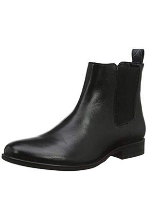 JOOP! Nuria Boot mfe, Botines para Mujer, (Black 900)