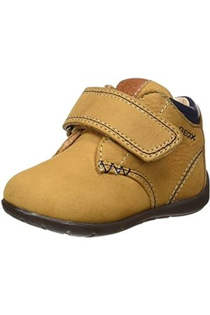 Geox B Kaytan B, Zapatillas para Bebés, (Biscuit)