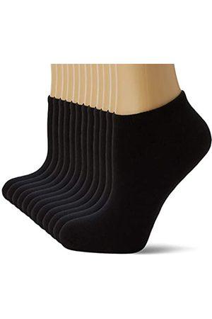 Nur Der 6er Pack Herren Cotton Sneaker Socken Calcetines