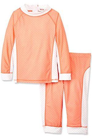 RED WAGON Dotty Top and Shorts Tankini para Niñas