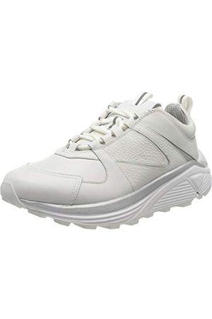 HUGO BOSS Horizon_Runn_refl 10224052 01, Zapatillas para Mujer, (White 100)