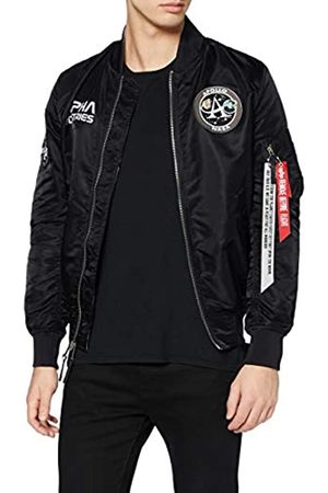 Alpha Industries MA-1 Moon Landing Reversible Chaqueta