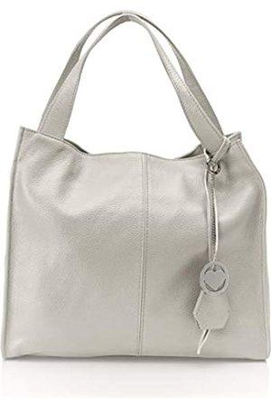 Chicca borse Cbc3312tar, Shoppers y bolsos de hombro Mujer