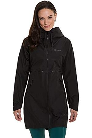 Berghaus UK Rothley Gore-Tex Chaqueta Impermeable, Mujer, /
