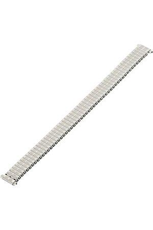 Morellato A02D04510130140099 - Correa de metalpara reloj de hombre (14 mm)