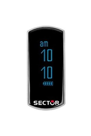 Sector No Limits Reloj unisex, Colección Sector Fit, digital