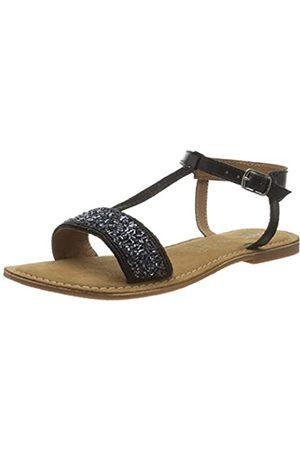 Marc Chiara, Zapatos Planos Mary Jane para Mujer