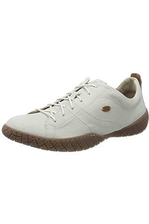 Camel Active Inspiration, Zapatos de Cordones Derby para Mujer, (White 04)