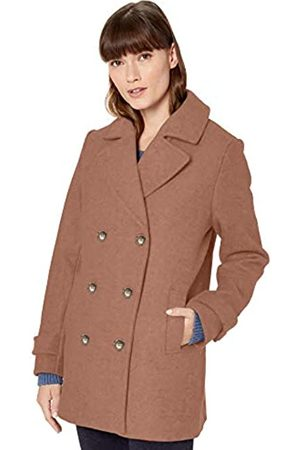 Amazon Plush Peacoat Outerwear