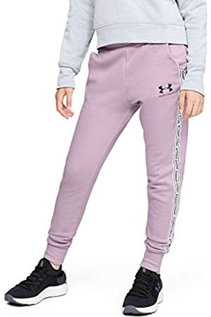 Under Armour Sportstyle Fleece Pantalón, Niñas