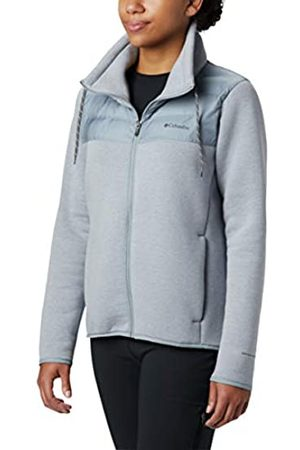 Columbia Northern Comfort Hybrid Jkt Chaquetas De Forro Polar, Mujer