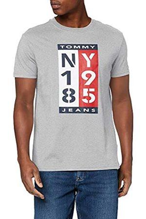 Tommy Hilfiger TJM 1985 Vertical Logo tee Camiseta Deporte