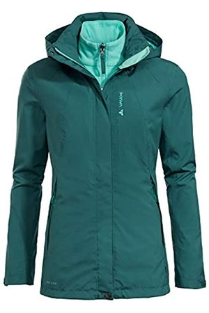 Vaude Women's Kintail 3in1 Jacket IV Chaqueta, Mujer
