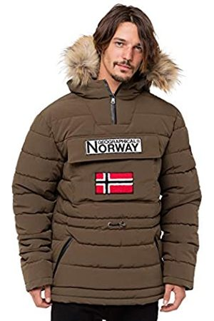 Geographical Norway Casimire, Parka para Hombre