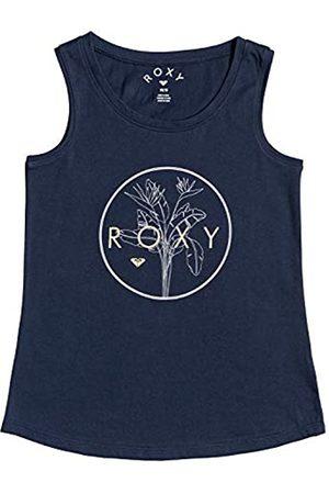Roxy There Is Life-Licra para Chicas 4-16 Camiseta, Niñas