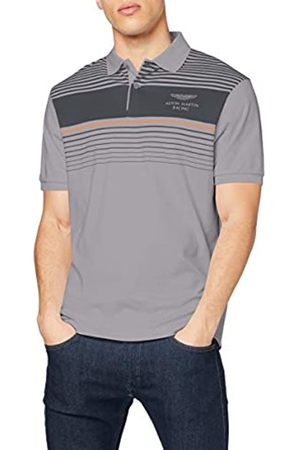 Hackett Amr Racing Line Strs Camiseta